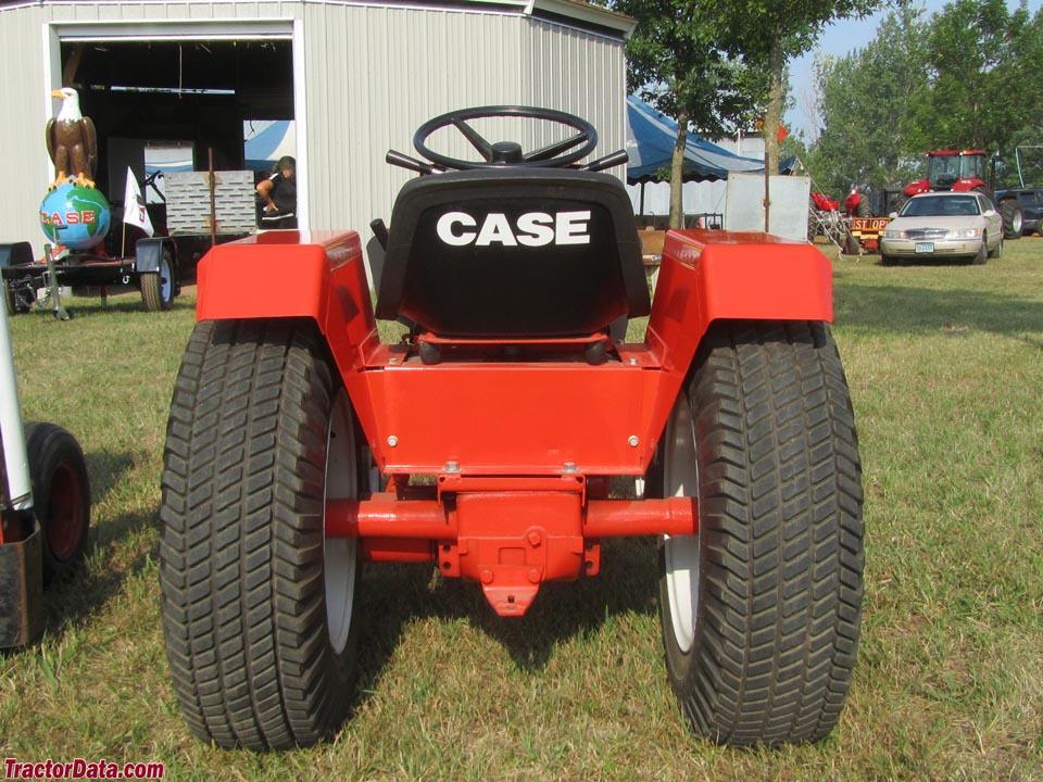 Tractordata Com J I  Case 446 Tractor Photos Information