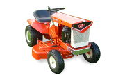 Simplicity Broadmoor 717 990425 lawn tractor photo