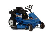 Ford R-12 lawn tractor photo