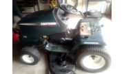 Craftsman 917.27310 lawn tractor photo