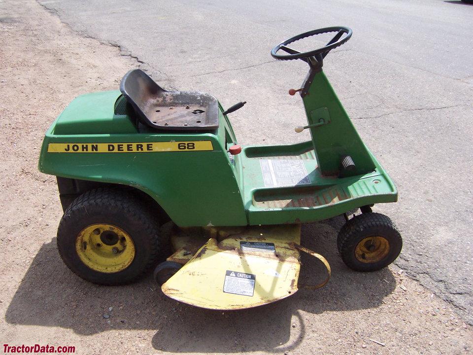 john deere model 68 wiring diagram tractordata com john deere 68 tractor information  tractordata com john deere 68 tractor