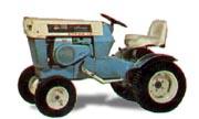Sears Super 12 917.25120 lawn tractor photo