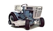 Sears Super 14 917.25610 lawn tractor photo