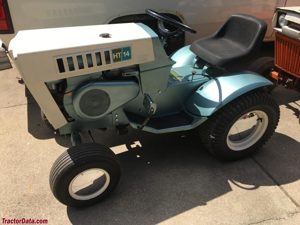 Sears Hydro-Trac 14