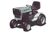 Sears GT/18 917.25711 lawn tractor photo