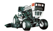 Sears GT/19.9 917.25708 lawn tractor photo