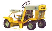 Craftsman 131.8430 853C lawn tractor photo