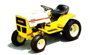 Sears ST/8 502.25900 lawn tractor photo