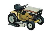 Sears 10/6 917.25140 lawn tractor photo