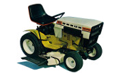 Sears 18/6 Twin 917.25190 lawn tractor photo