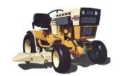 Sears SS/16 Twin 917.25750 lawn tractor photo