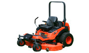 Kubota ZD331 lawn tractor photo