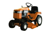 Ariens HT16 934001 lawn tractor photo