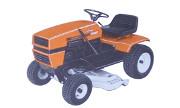 Ariens S-8H 929002 lawn tractor photo