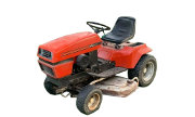 Ariens GT16 931023 lawn tractor photo