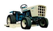Ariens S-16 931006 lawn tractor photo