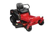 Craftsman 247.20418 Z6400 lawn tractor photo