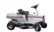 Craftsman 502.25411 lawn tractor photo