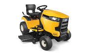 Cub Cadet XT1 LT46 lawn tractor photo