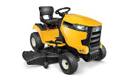 Cub Cadet XT1 LT54 lawn tractor photo