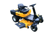 Cub Cadet Z-Force S48 KW lawn tractor photo