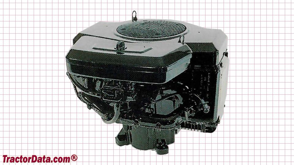 Craftsman 917.25581 engine image