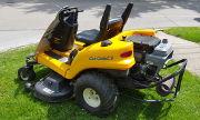 Cub Cadet 365L lawn tractor photo