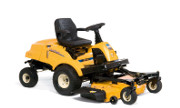 Cub Cadet FMZ 50 SD lawn tractor photo
