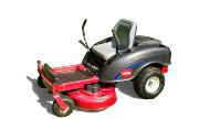 Toro 16-42Z 74325 lawn tractor photo