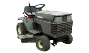 Craftsman 917.25569 lawn tractor photo