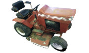 Toro 960 55402 lawn tractor photo