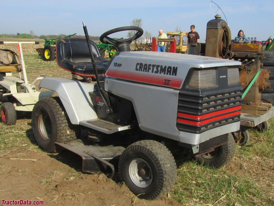 Craftsman 917.25455