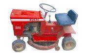 Toro 910 57051 lawn tractor photo
