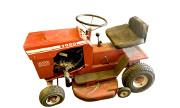 Toro 920 57202 lawn tractor photo