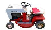 Craftsman 131.96300 lawn tractor photo