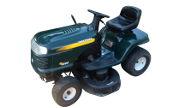 Craftsman 917.27268 lawn tractor photo