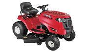 Troy-Bilt Super Bronco 13A279KS066 lawn tractor photo