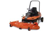 Kubota F3060 lawn tractor photo