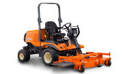 Kubota F3990 lawn tractor photo