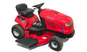 Simplicity Express 17H lawn tractor photo