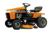 Simplicity Regent 12.5G lawn tractor photo