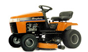 Simplicity Regent 12.5H lawn tractor photo