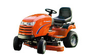 Simplicity Broadmoor 16H lawn tractor photo
