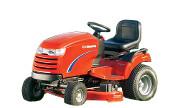 Simplicity Broadmoor 20/50 lawn tractor photo