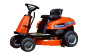 Simplicity Coronet 13H lawn tractor photo