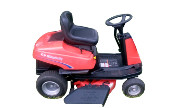 Simplicity Coronet 16/34 lawn tractor photo