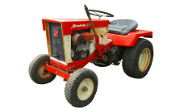 Simplicity Landlord 2110 lawn tractor photo