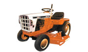 Simplicity 3310V lawn tractor photo