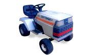 Craftsman 917.25464 LT12 lawn tractor photo