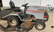 Craftsman 917.25443 GT20 lawn tractor photo